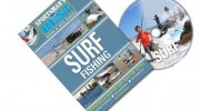"Sportsman's Best - ""Surf Fishing"""