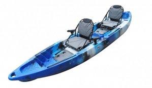 Brooklyn Kayak Company UH-TK122US Coastal Cruiser