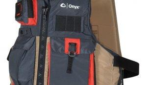 Onyx Kayak Fishing Vest