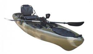 Brooklyn Kayak Company UH-PK11