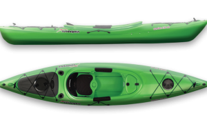 Sun Dolphin Aruba 12 SS