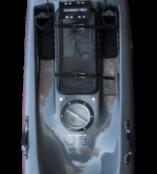 Stealth Fisha 500