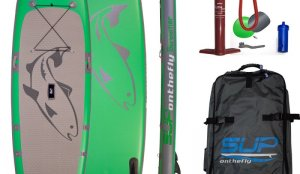 SUP OnTheFly Streamer Inflatable