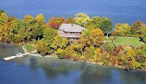 Bald Eagle Lake