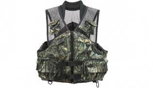 Master Sportsman Fishing Life Vest