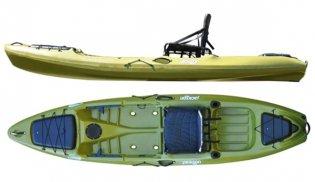jackson kayak coosa