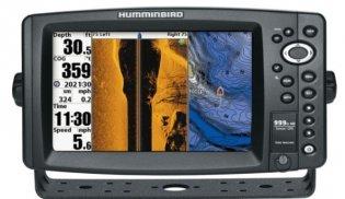 Humminbird 999ci HD SI Sonar Combo