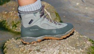 """Simms """"Flats Sneaker"""""""
