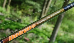 Dobyns Champion Extreme fising rod