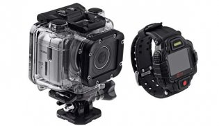 MHD Sport 20 Wi-F Action Camera