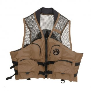 AIRHEAD Fishing Deluxe Adult Life Vest