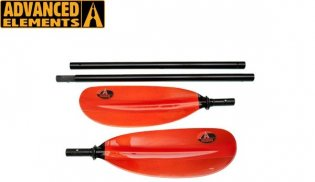 "Advanced Elements ""Axis 4-Part Breakdown"" Paddle"