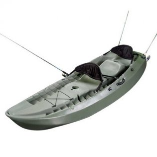 Lifetime 10 ft Sport Fisher Kayak