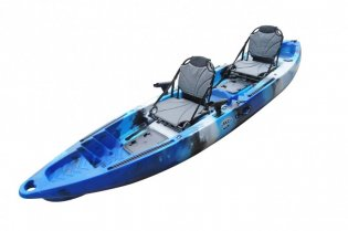 Brooklyn Kayak Company UH-TK122US Coastal Cruiser