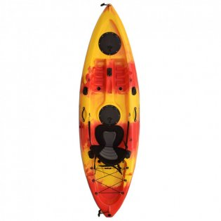 Vanhunks Whale Runner 9'0 Fishing Kayak