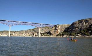 Pecos River Boat Ramp
