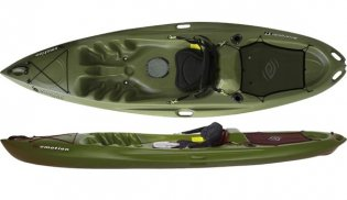 "Emotion Kayaks ""Renegade XT"""