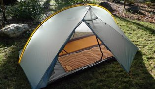 "Tarptent ""Double Rainbow"""