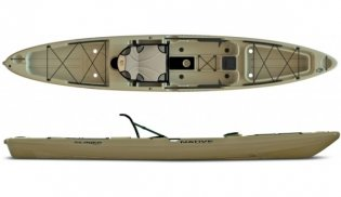 "Native Watercraft ""Slayer 14.5"""