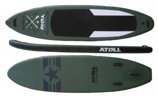 Atoll Board Co. Atoll 11'