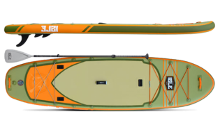 ISLE Sportsman Inflatable