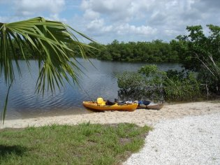 Sunrise Park Edgewater Kayak Launch Ramp