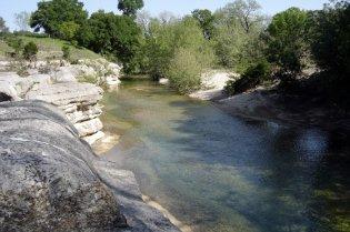 lampasas river texas