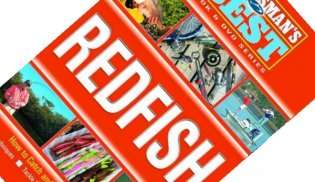 sportsmans best redfish book