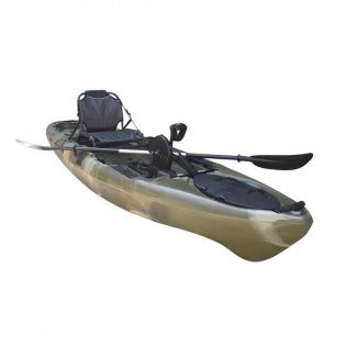 Brooklyn Kayak Company UH-PK11