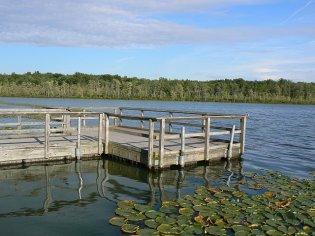 Ballston Lake