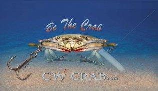 CW Crab