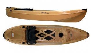 KC Kayaks K12