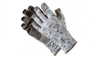 "Buff ""Pro-Series Angler Gloves"""