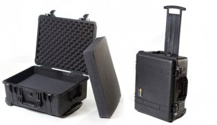 Pelican 1560 Waterproof Case