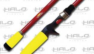 halo starlight rods