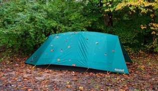 Eureka Timberline Sq 4xt Review