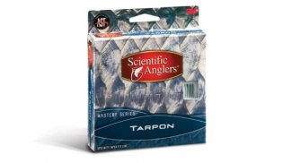 Scientific Anglers Tarpon Mastery Fly Line