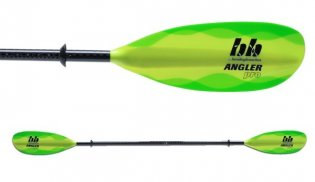 Bending Branches Angler Pro sea green blade