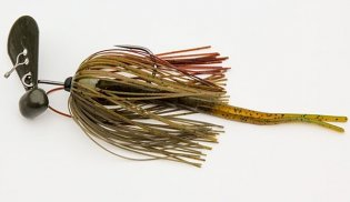Strike King Rage Blade Swim Jig