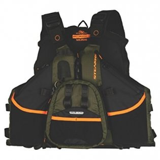 Stearns Hybrid Fishing /  Paddle Vest