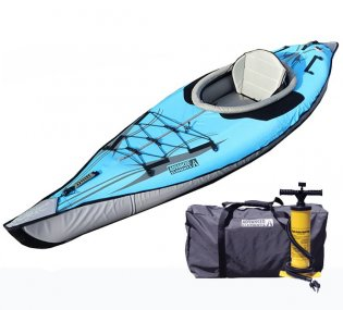 Advanced Elements AdvancedFrame DS-XL Series Kayak