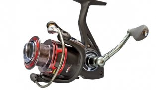 Lews High Speed Spinning Reel