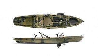 Native Watercraft Mariner 12-5 Propel