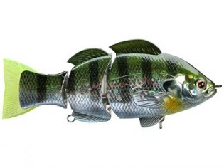 "Lucky Craft ""Real Bluegill"""