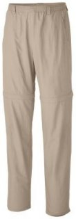 "Columbia ""Men's Backcast Convertible Pant"""