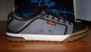 "Teva ""Fuse-Ion"" Water Shoes"