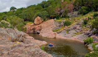 inks lake texas