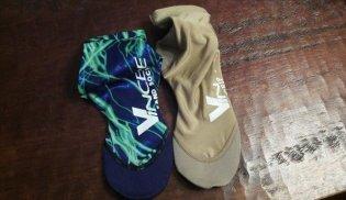 Vincere Sports Sand Socks