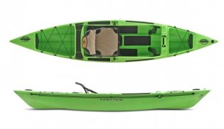 Native Watercraft Ultimate FX 12