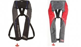 westmarine inshore automatic inflate pfd